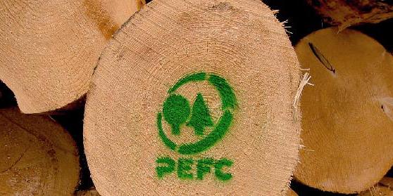 PEFC duurzaamheid certificaat