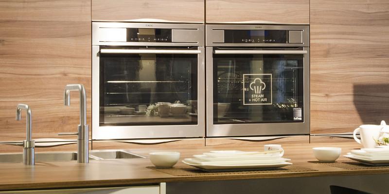 Inbouwapparatuur bij Weeteling Keukens