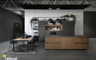 Rational Keukens, nieuw bij Weeteling!